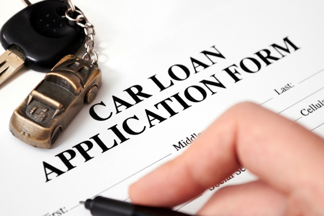 Top 6 Things To Do To Make Your car loan Application Stand Out