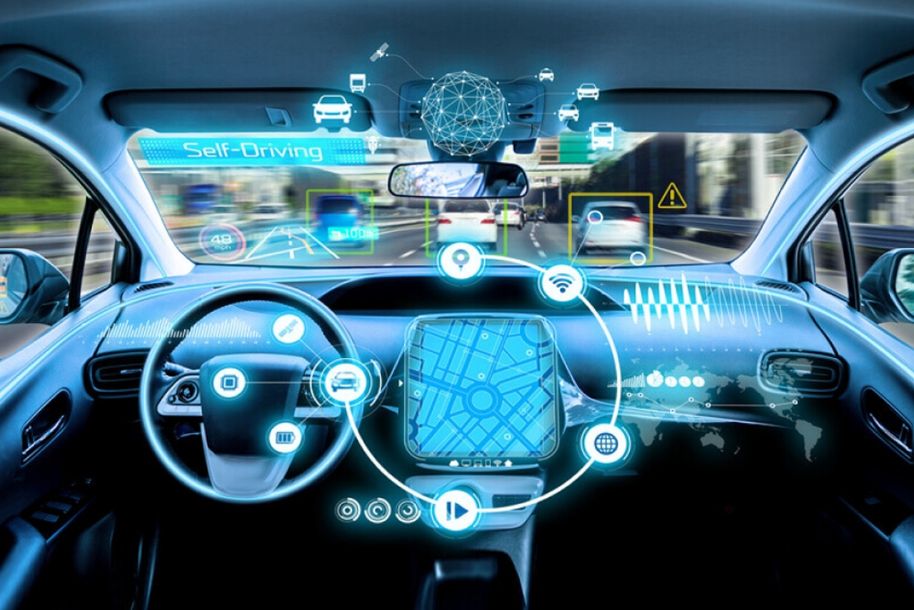 The Ethical Implications Of Autonomous Vehicles